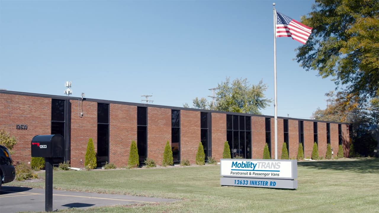 MobilityTRANS office
